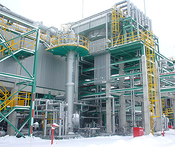Natural Gas Processing Plant|jfe Engineering Corporation